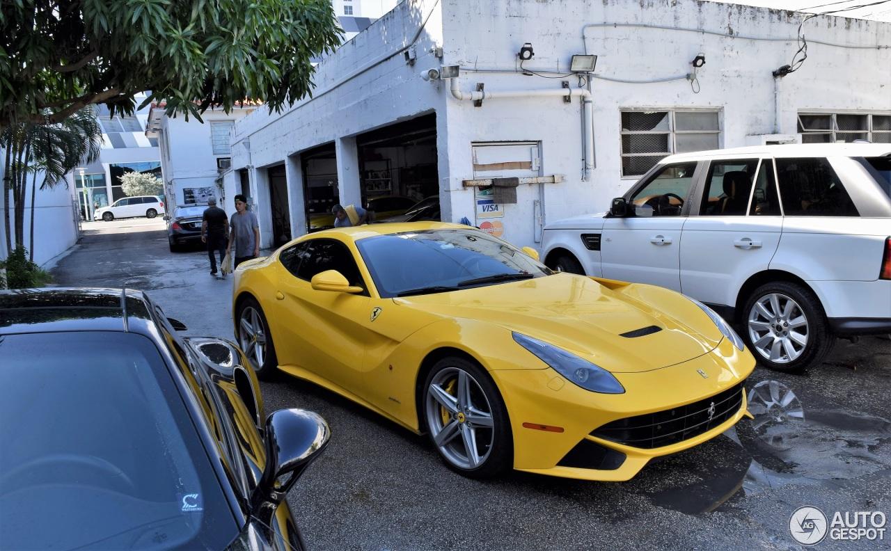 Ferrari F12berlinetta 10