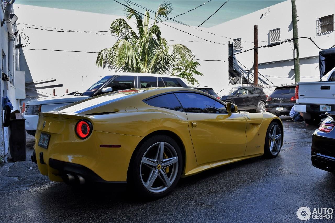 Ferrari F12berlinetta 7