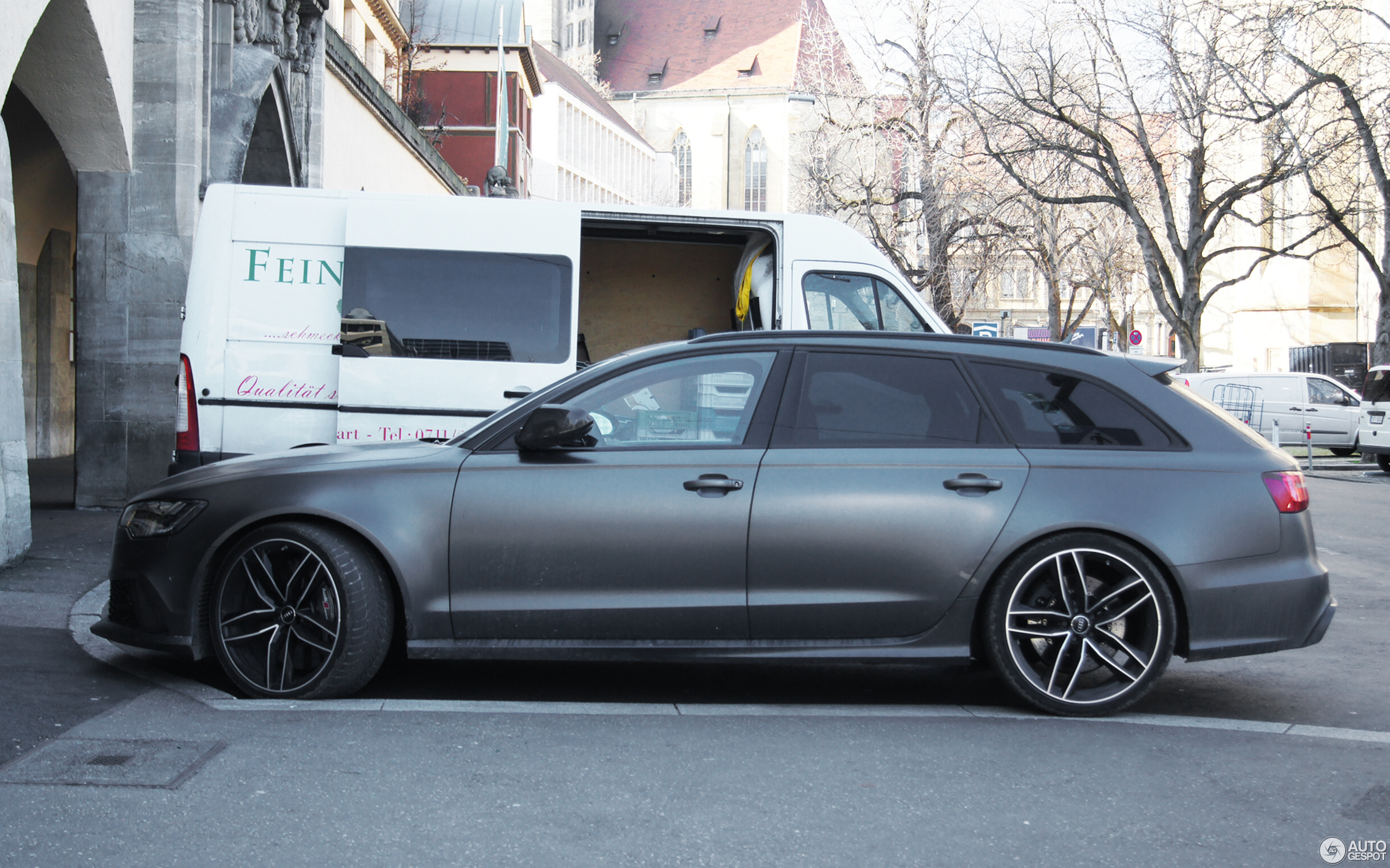 Audi Rs6 Avant C7 2015 14 February 2018 Autogespot