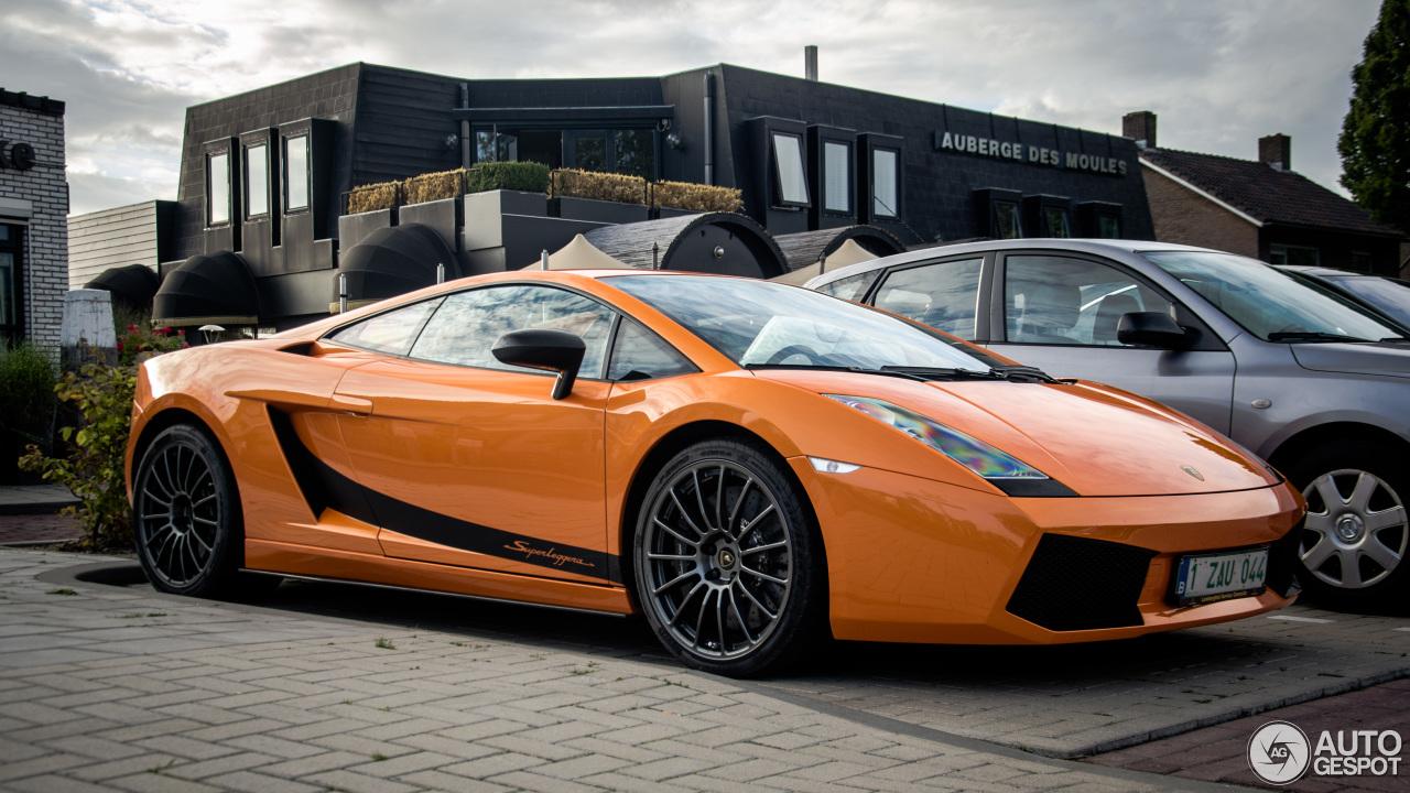 Lamborghini Gallardo Superleggera 17 February 2018 Autogespot