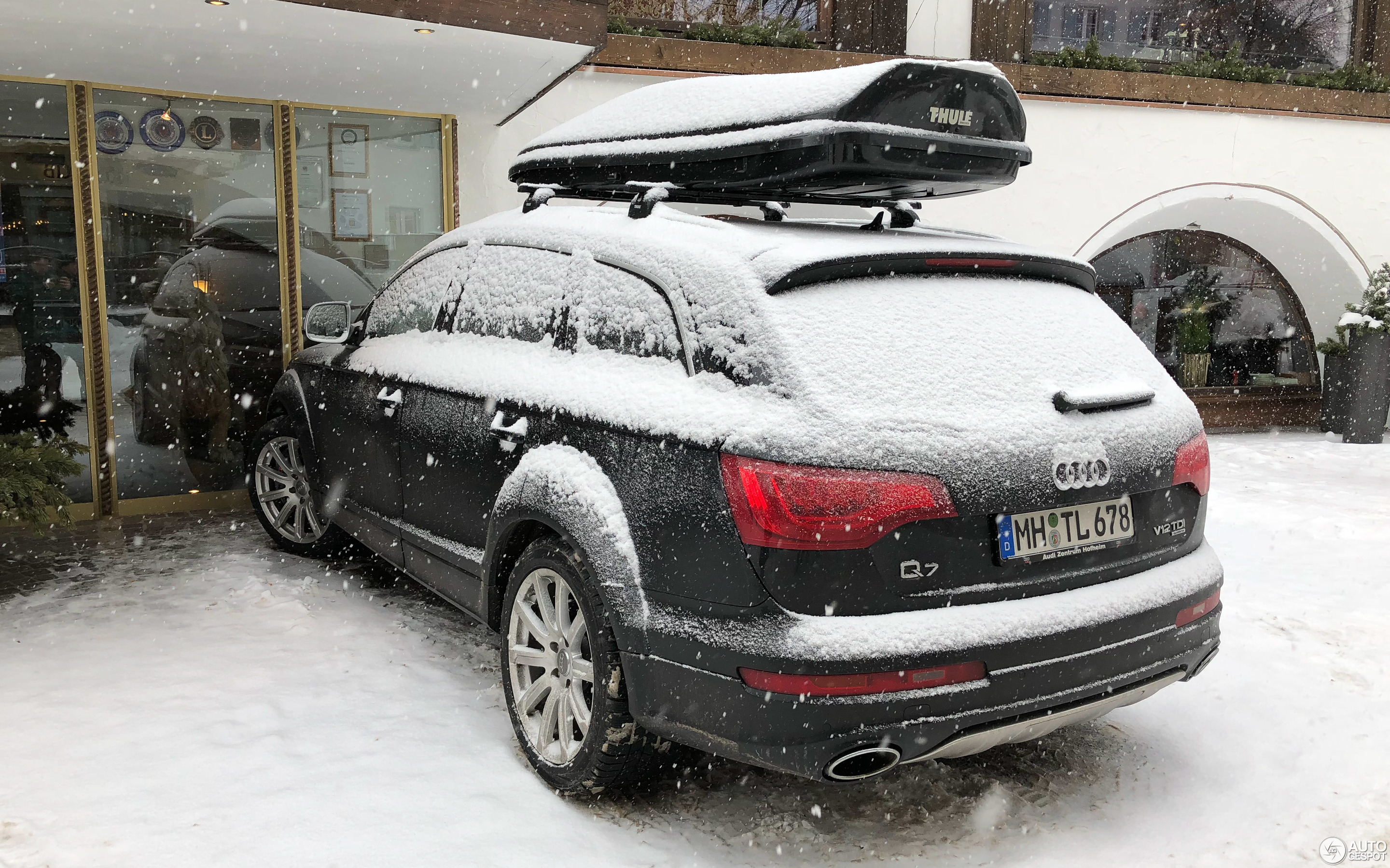 audi carbuyer watch youtube review suv