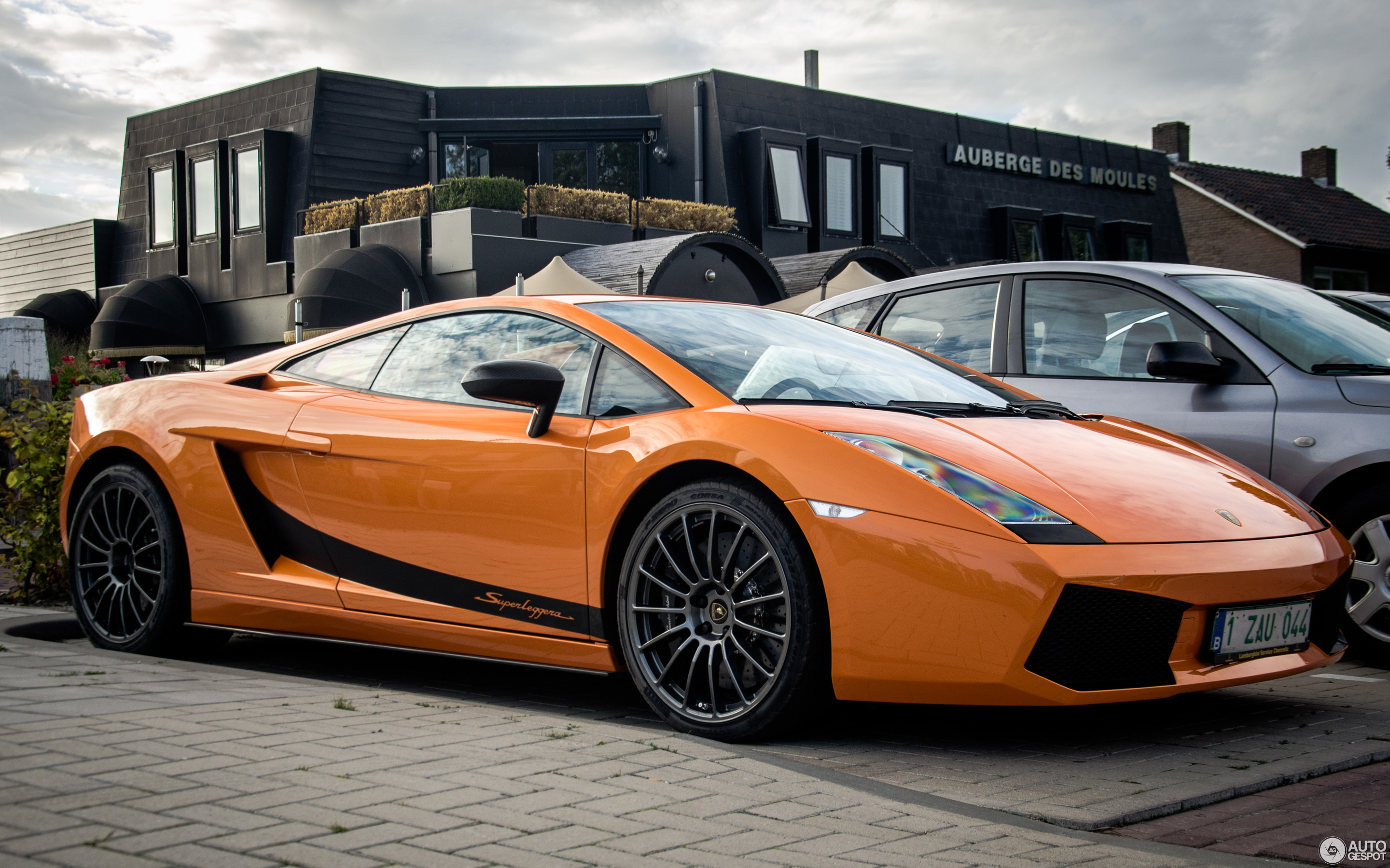 Lamborghini Gallardo Superleggera - 17 February 2018 - Autogespot