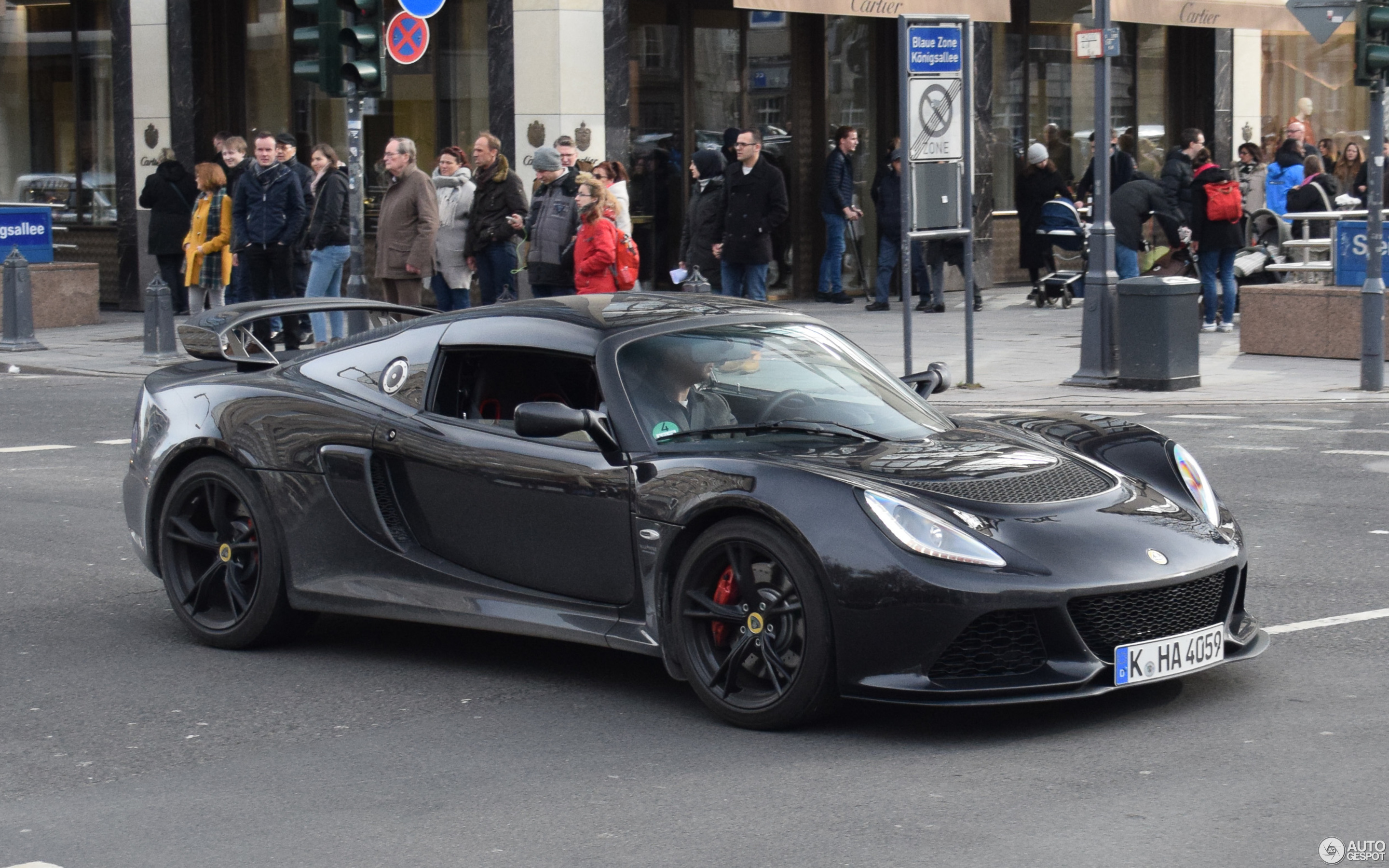 lotus exige 350 sport 17 february 2018 autogespot. Black Bedroom Furniture Sets. Home Design Ideas