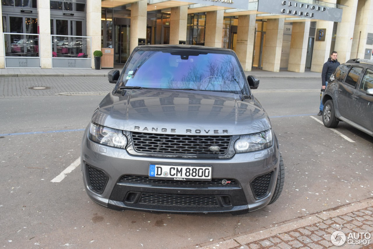 land rover range rover sport svr 18 february 2018 autogespot. Black Bedroom Furniture Sets. Home Design Ideas