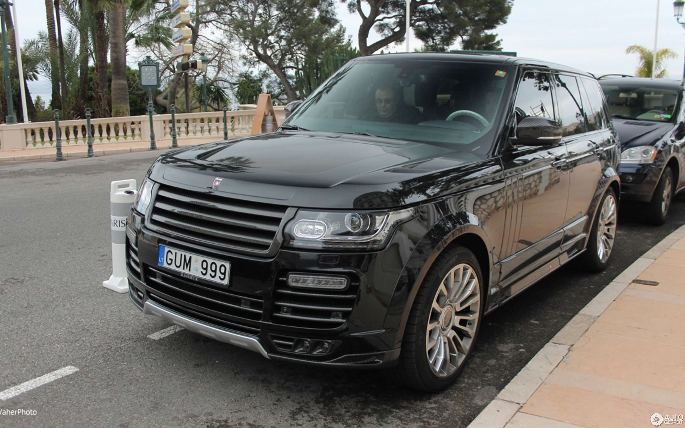 land rover mansory range rover autobiography lwb 2013 18 february 2018 autogespot. Black Bedroom Furniture Sets. Home Design Ideas