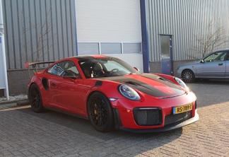 Porsche 2018 911 GT2 RS
