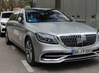 Mercedes-Maybach S650 2018