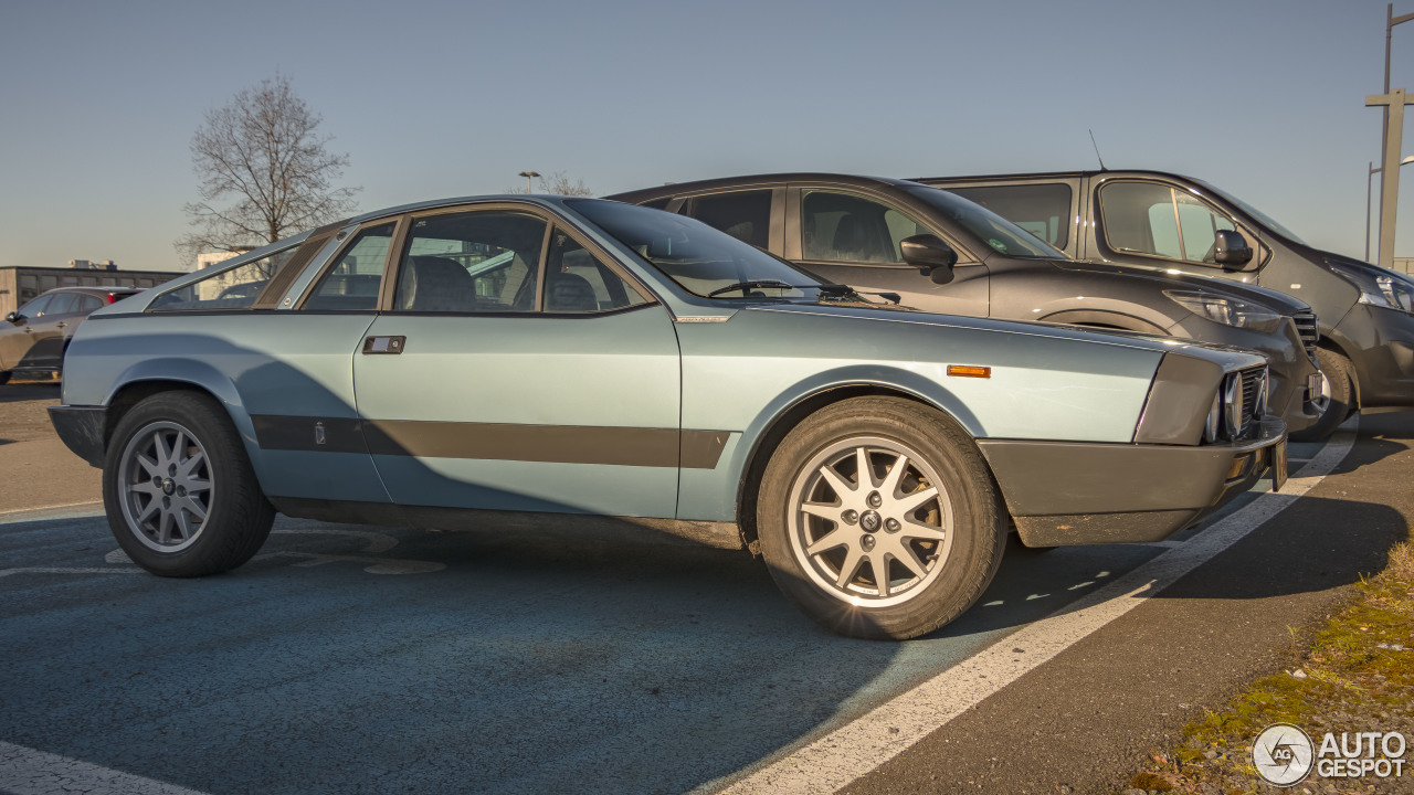 Lancia Beta Montecarlo - 24 February 2018