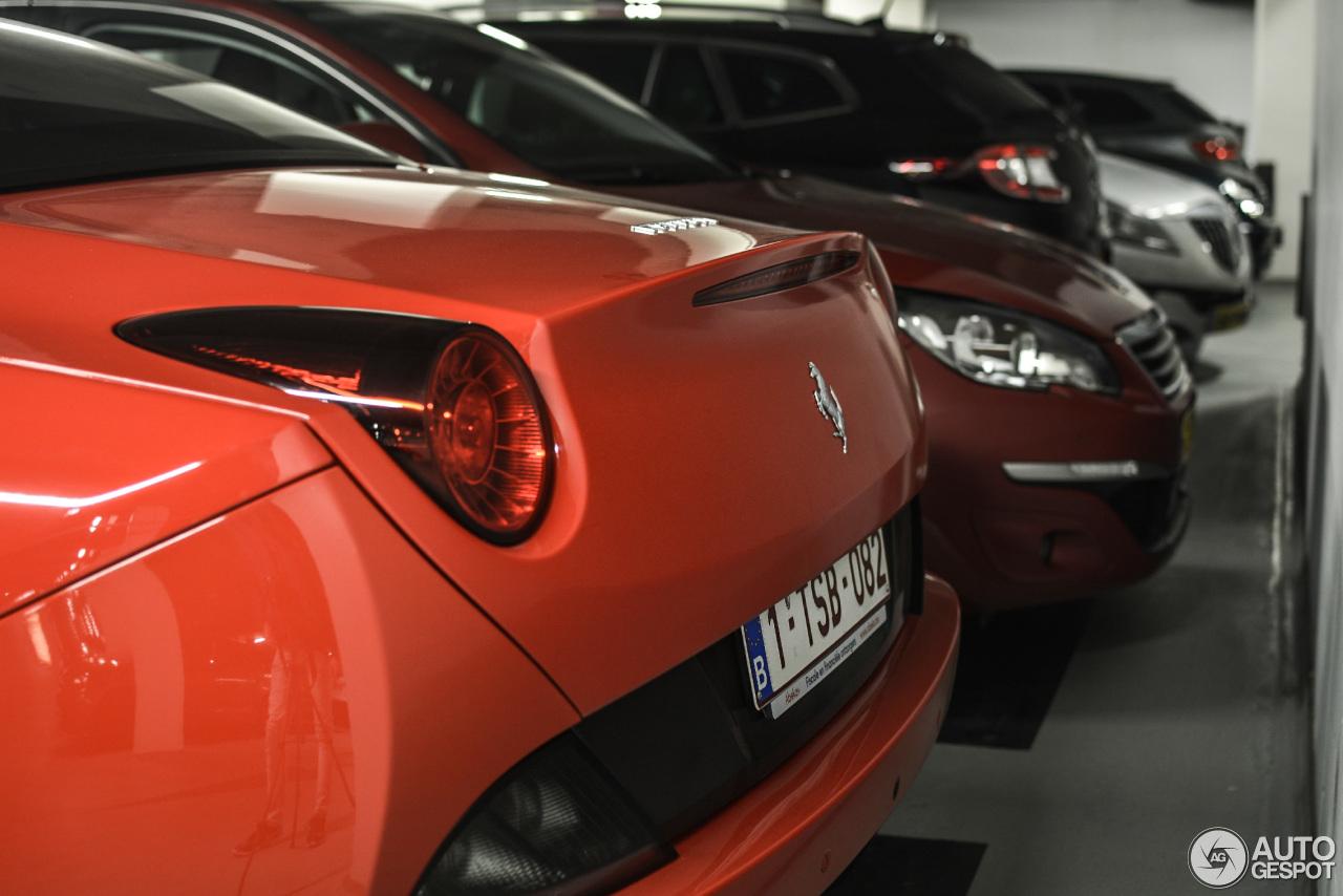 Ferrari California - 26 februari 2018 - Autogespot