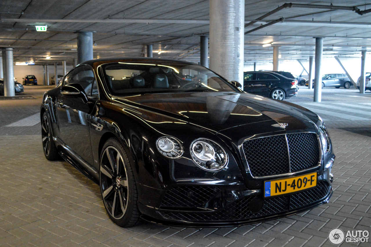 bentley continental gt v8 s 2016 28 february 2018 autogespot. Black Bedroom Furniture Sets. Home Design Ideas