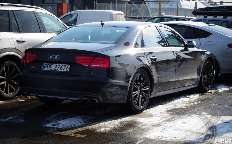 Kelebihan Kekurangan Audi D4 Murah Berkualitas