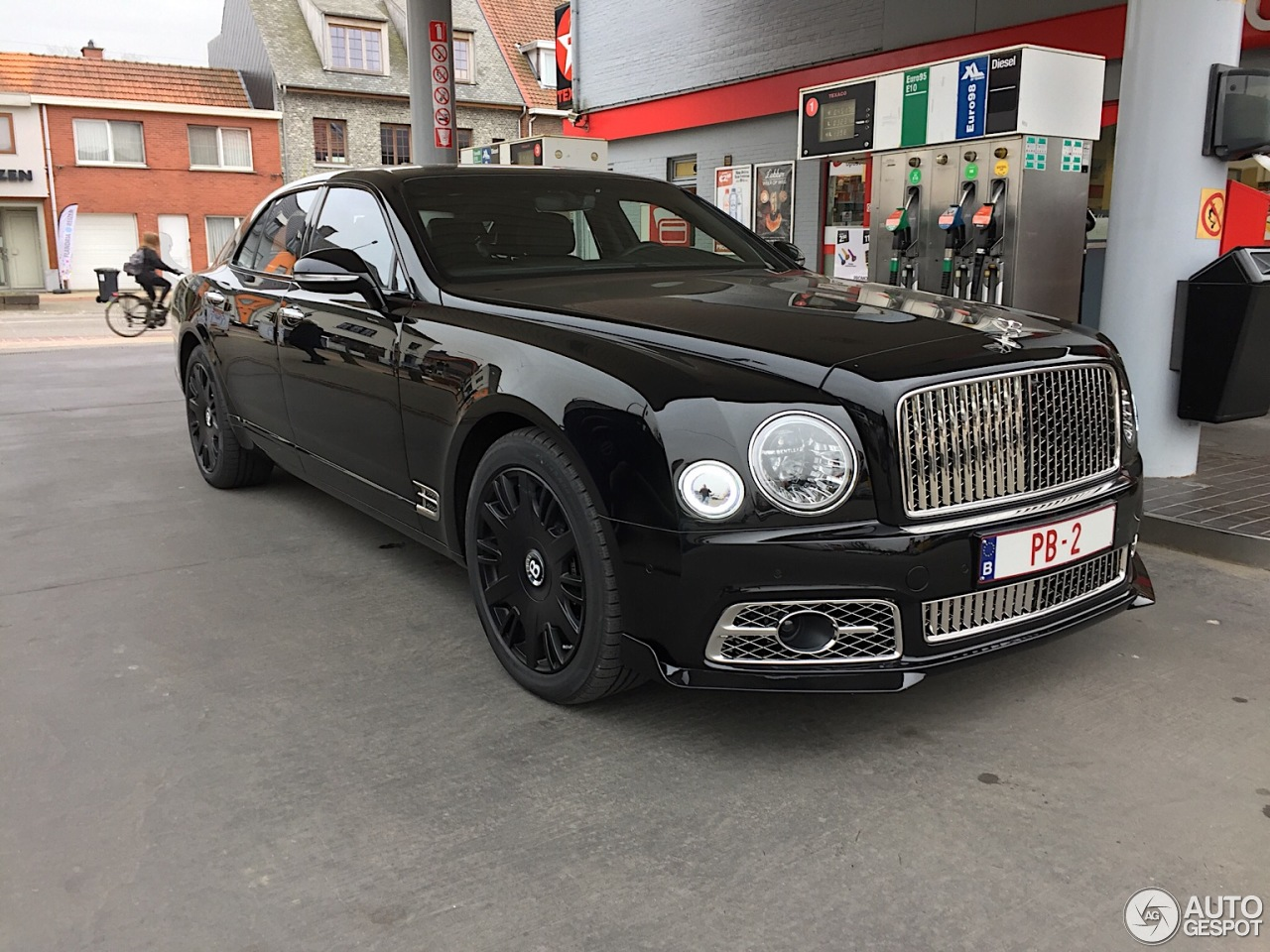 bentley mulsanne speed 2016 startech 2 2018 autogespot. Black Bedroom Furniture Sets. Home Design Ideas