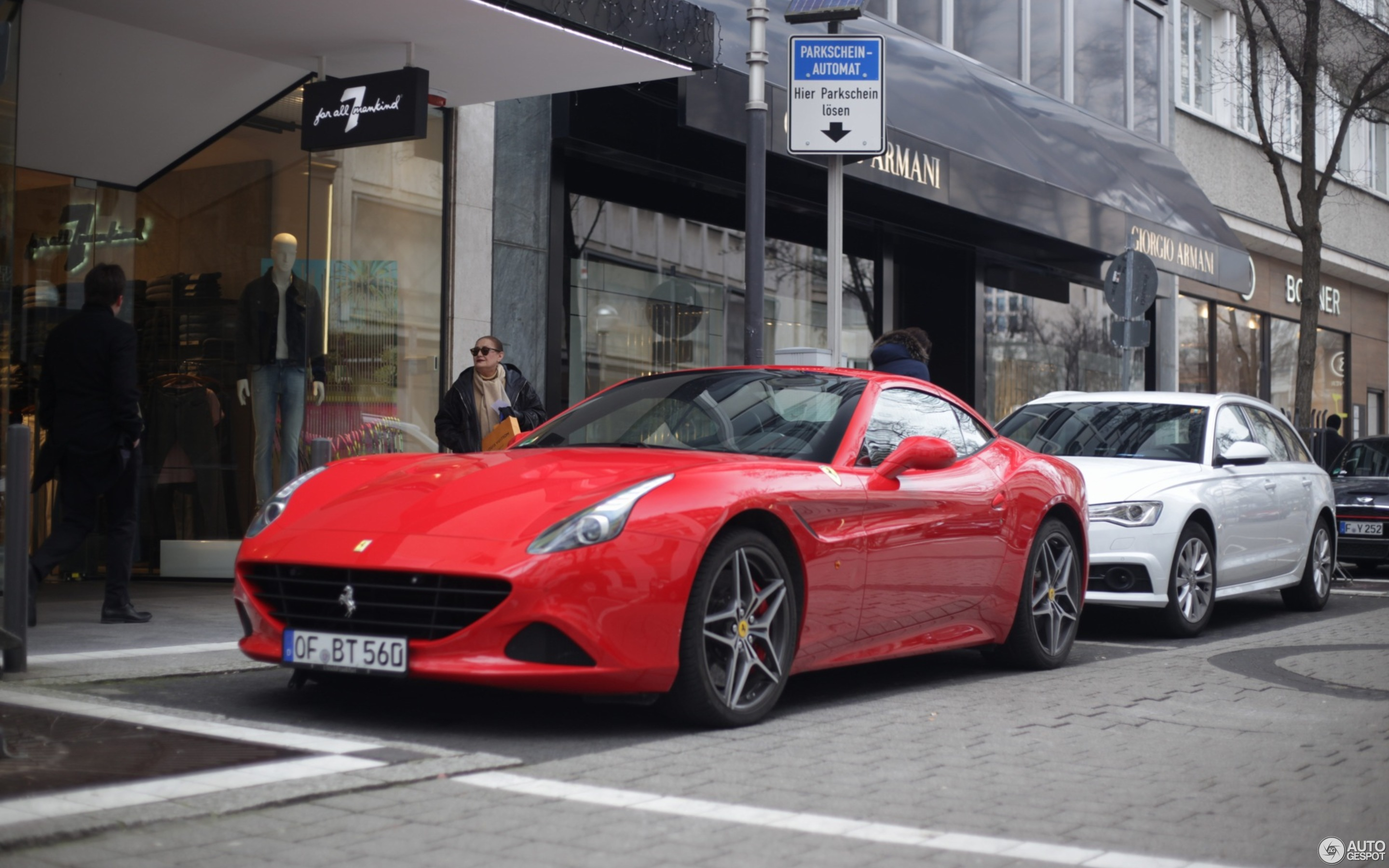 classified in sale tb ads dealers life for ad ferrari california