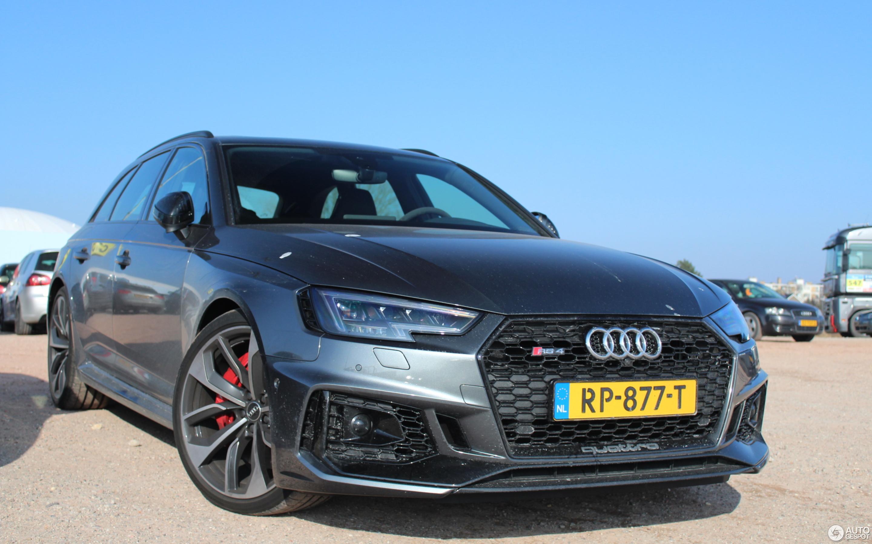 Kelebihan Kekurangan Audi Rs4 Avant 2018 Spesifikasi