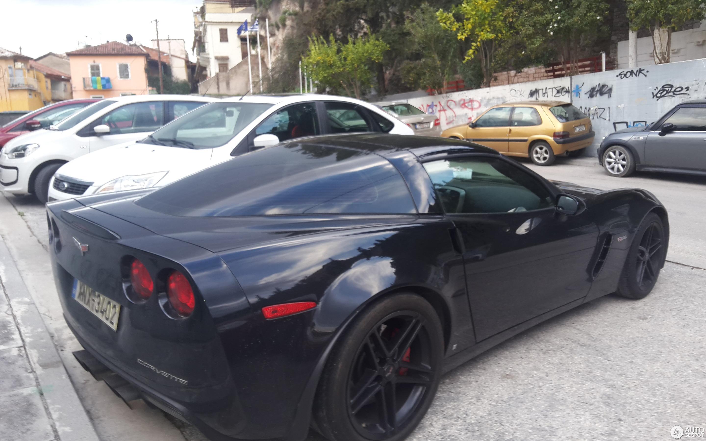Kekurangan Chevrolet Corvette C6 Top Model Tahun Ini