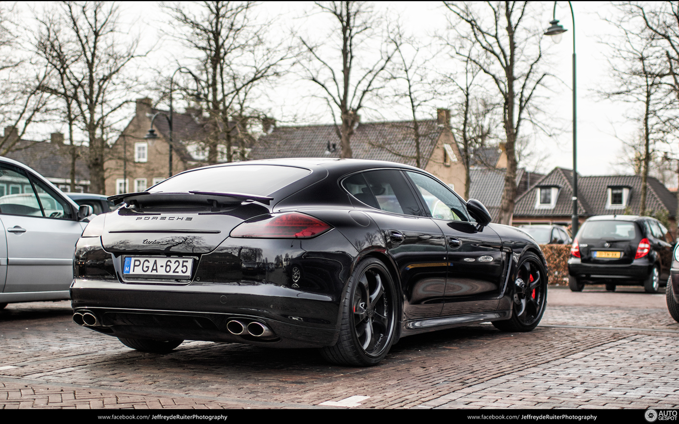porsche panamera turbo s techart 4 march 2018 autogespot. Black Bedroom Furniture Sets. Home Design Ideas