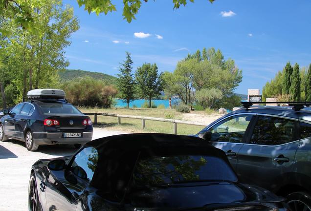 BMW AC Schnitzer ACS4 Sport Roadster