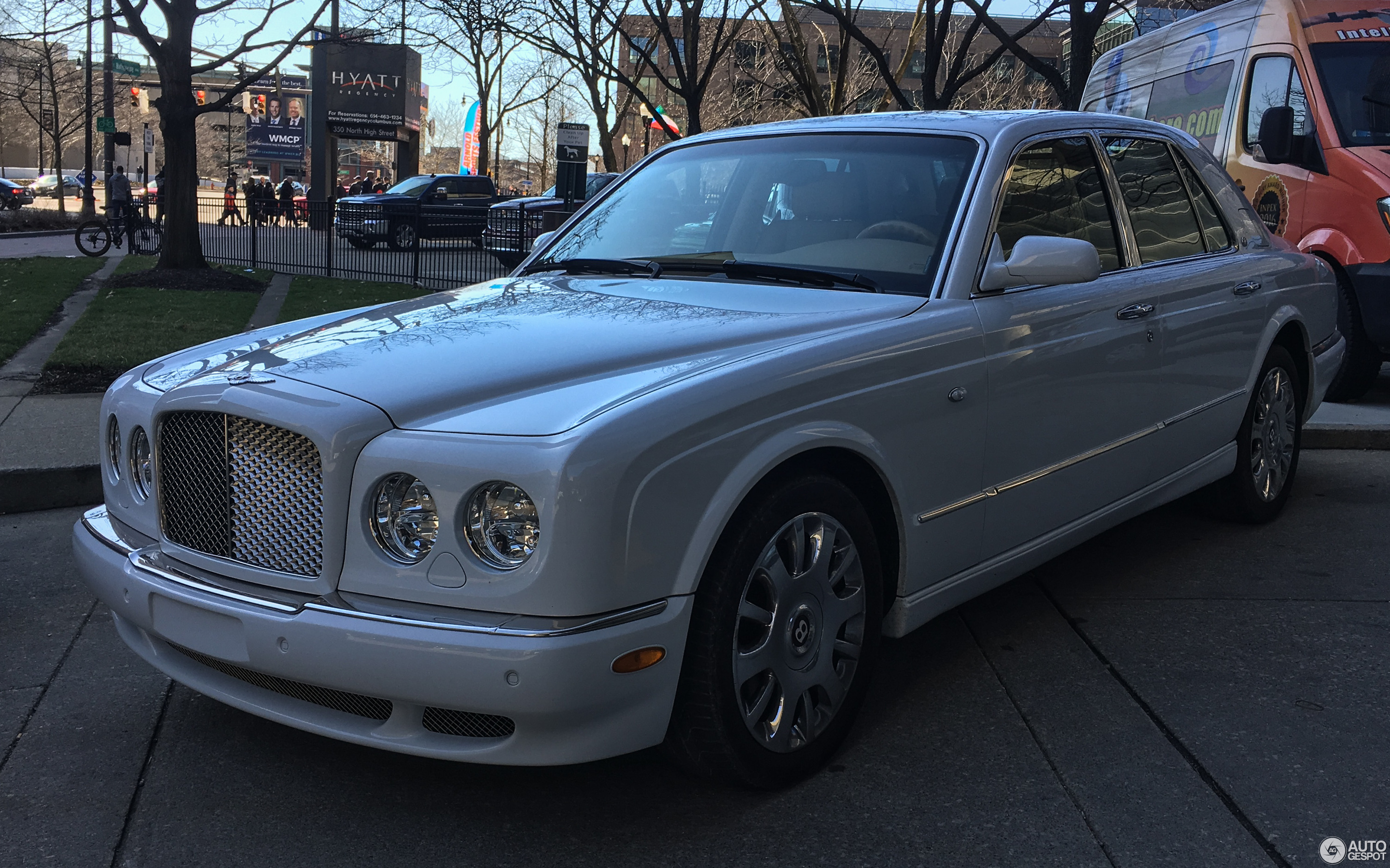 used inventory missouri details original sale arnage stock r st louis for bentley