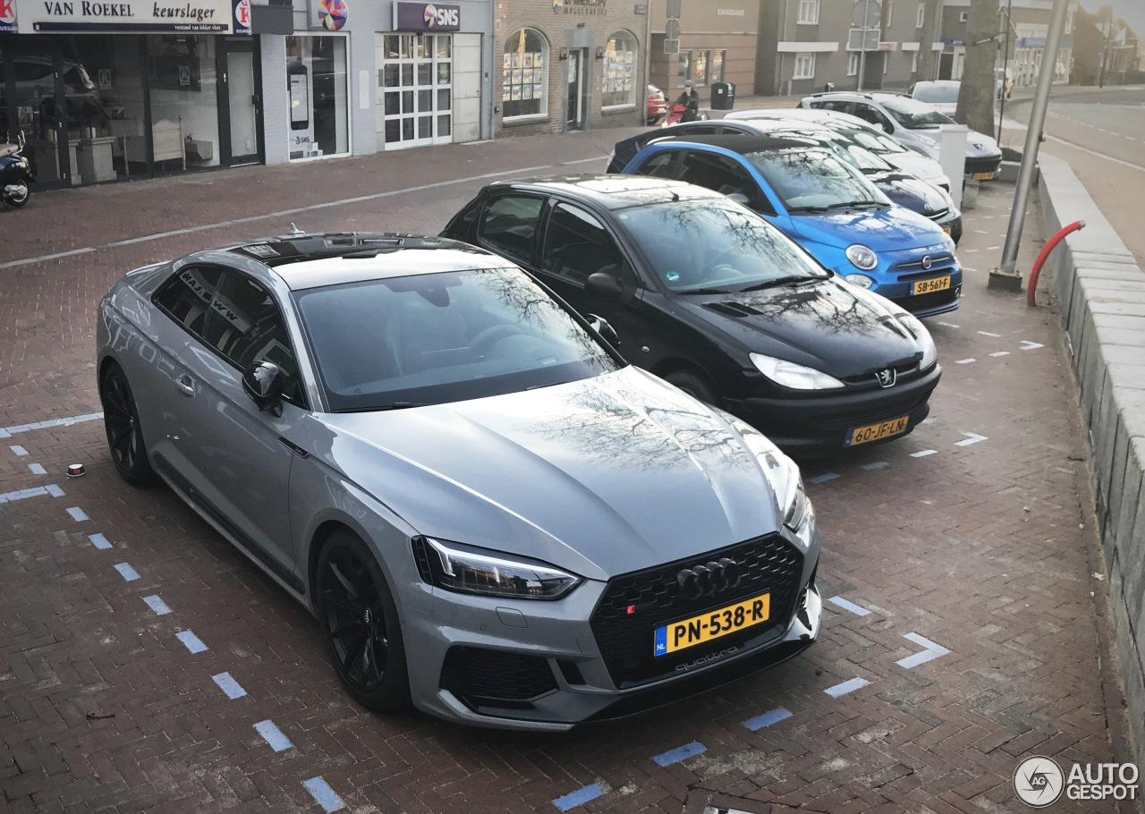 Audi RS B March Autogespot - Audi car types