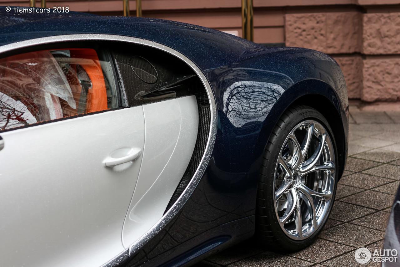 bugatti chiron 12 mars 2018 autogespot. Black Bedroom Furniture Sets. Home Design Ideas