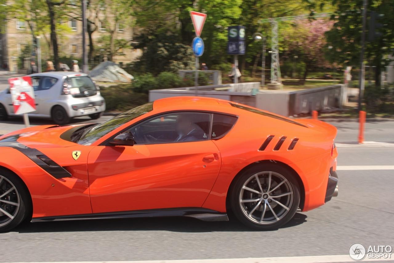 Ferrari F12tdf 9