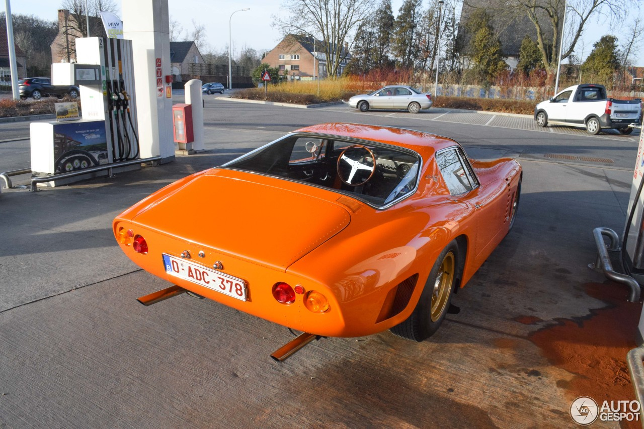 Iso Grifo A3/C 4