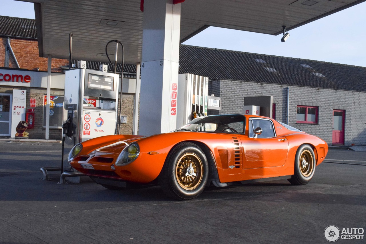 Iso Grifo A3/C 7