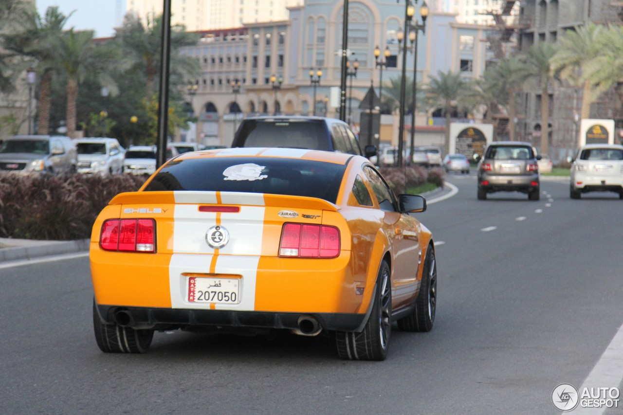 Ford Mustang Shelby Gt500 For Sale In Qatar