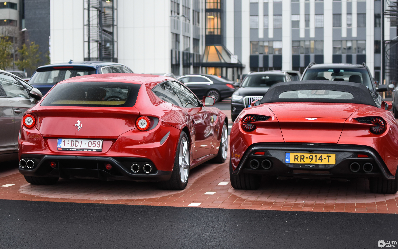 Ferrari FF - 14 March 2018 - Autogespot