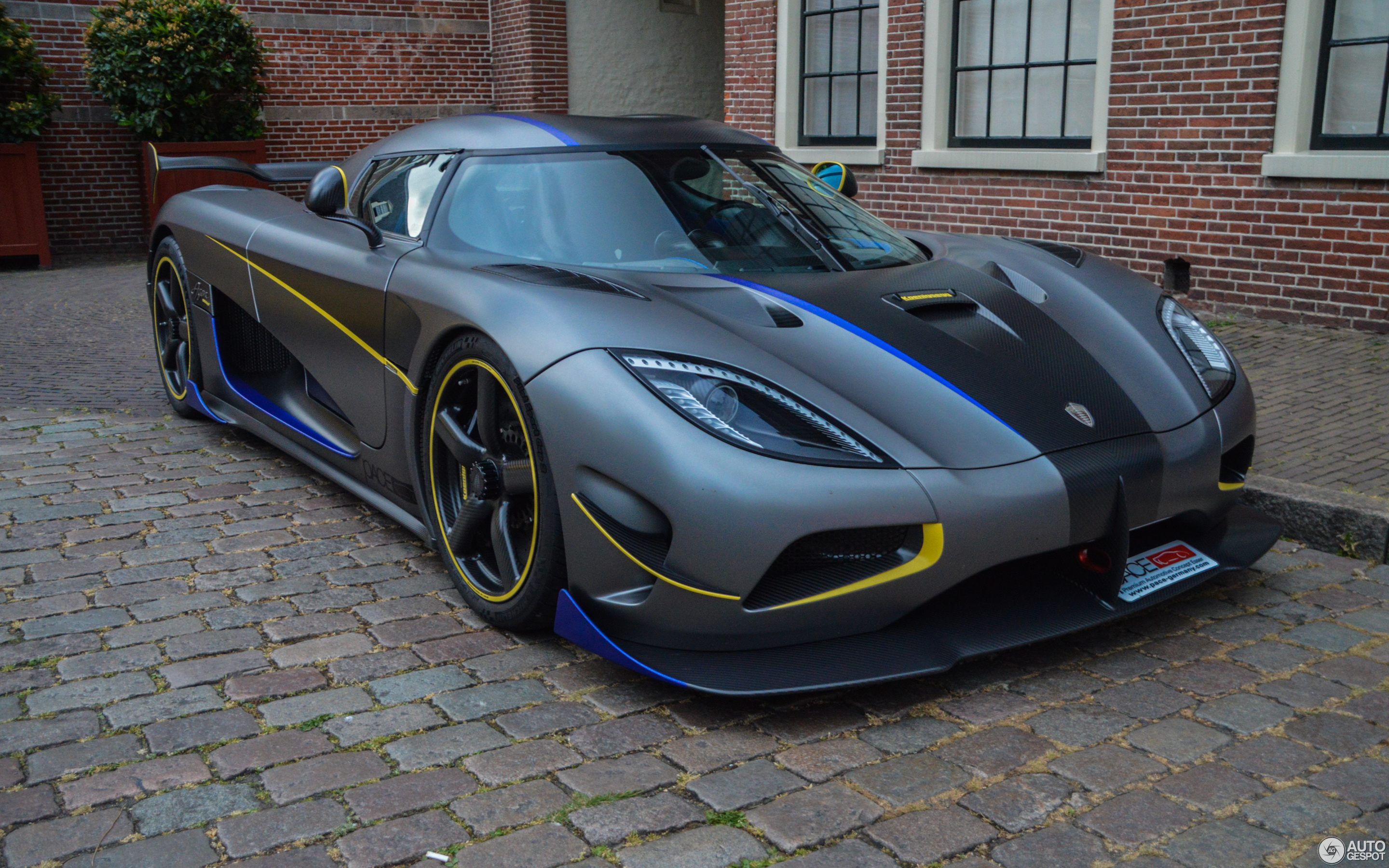 koenigsegg agera rs 14 march 2018 autogespot. Black Bedroom Furniture Sets. Home Design Ideas