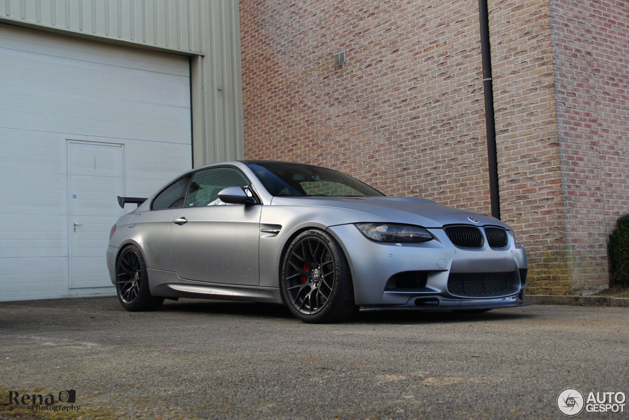 2018 bmw m3 coupe