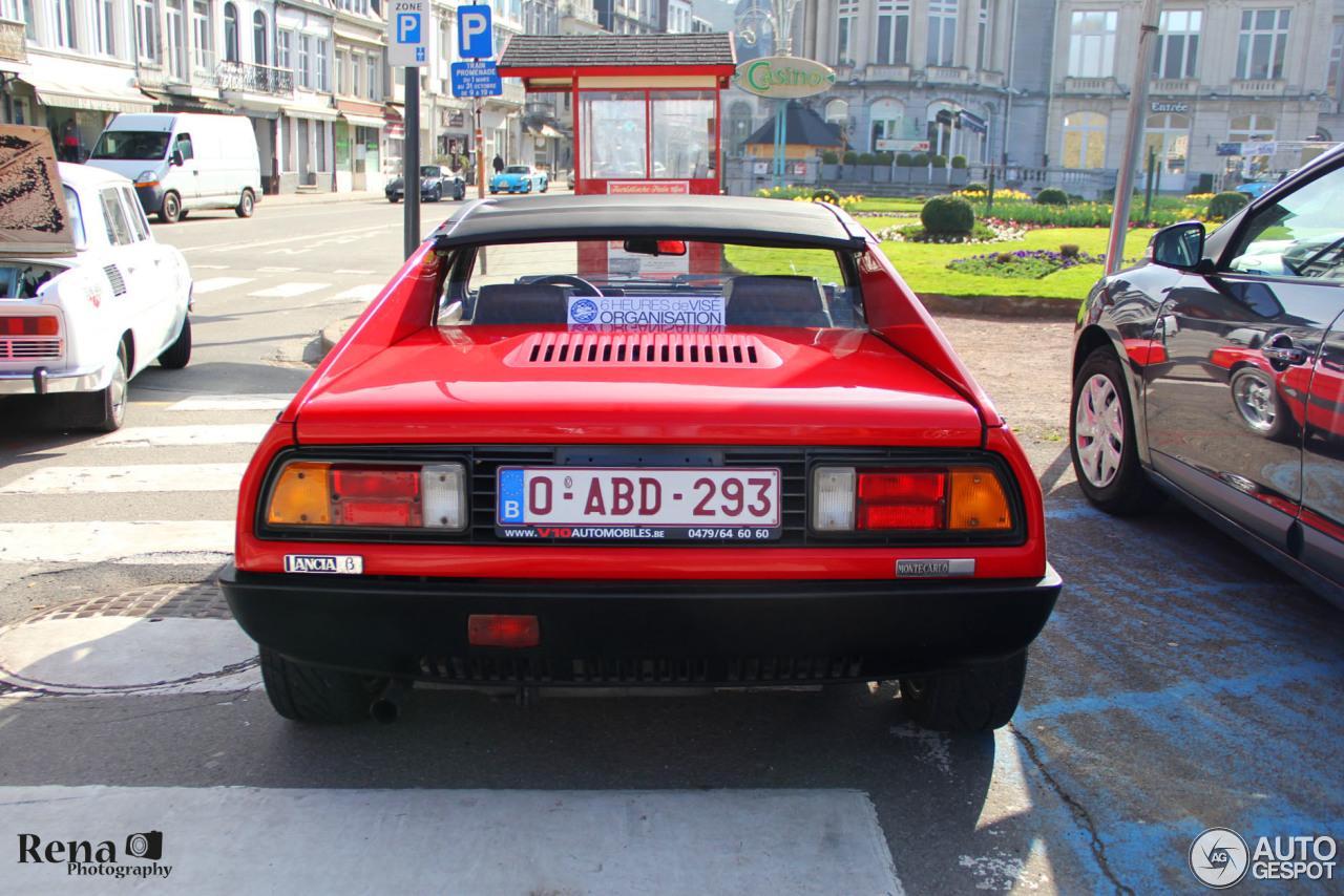 Lancia Beta Montecarlo - 17 March 2018