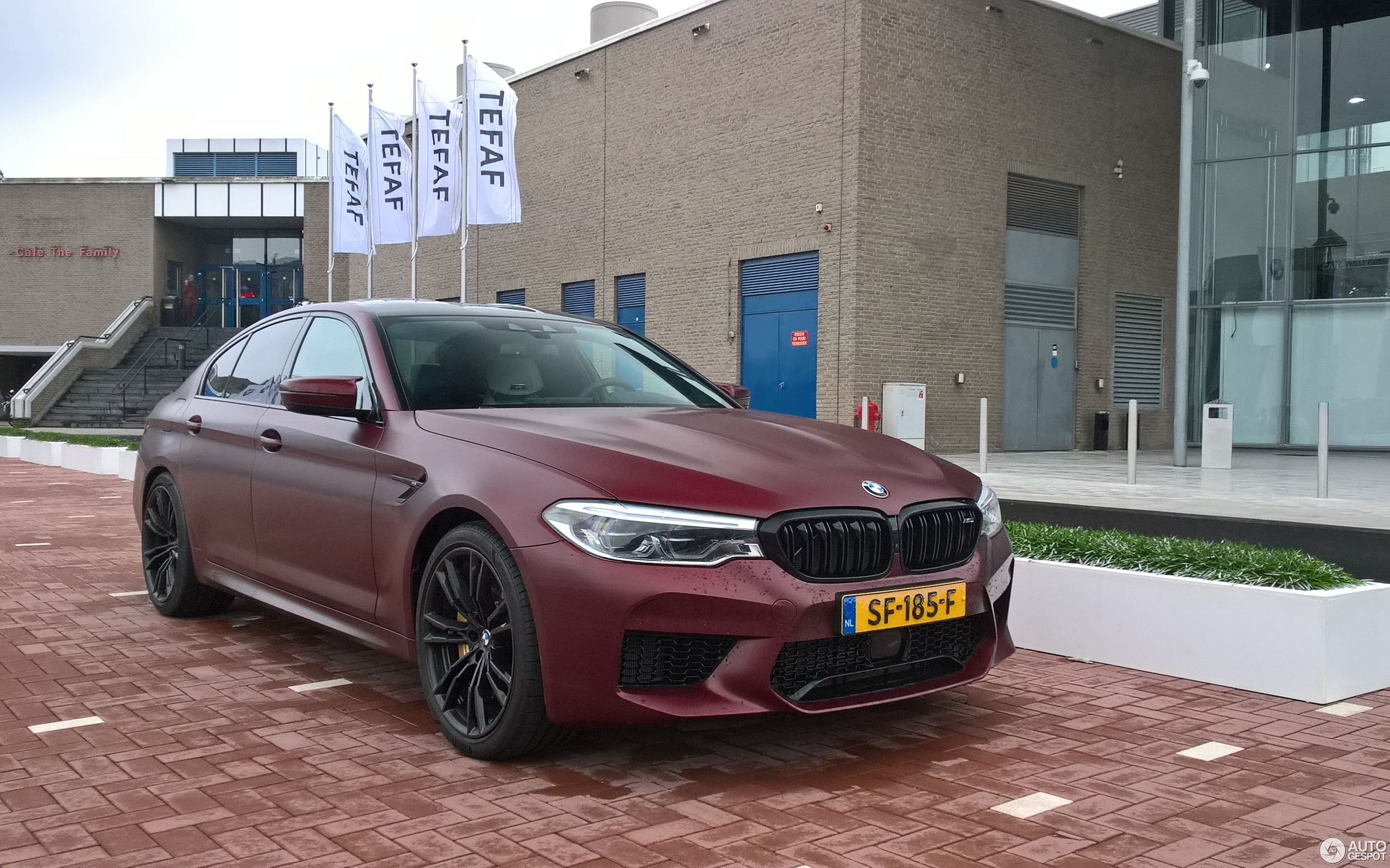 bmw m5 f90 first edition 2018 17 march 2018 autogespot. Black Bedroom Furniture Sets. Home Design Ideas