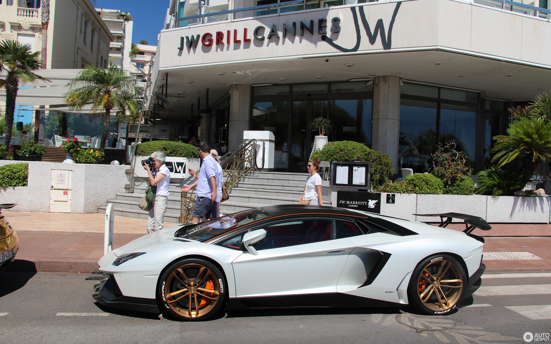 Lamborghini Aventador LP900-4 DMC Molto Veloce DMC
