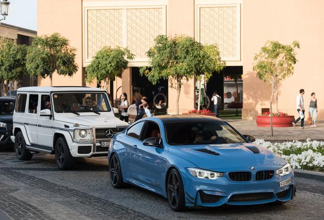 BMW AC Schnitzer ACS4 Sport F82