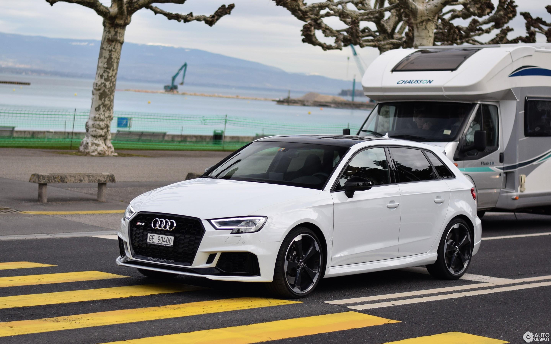 Kekurangan Audi Rs3 Sportback 2018 Murah Berkualitas