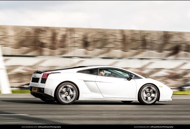 Lamborghini Gallardo SE