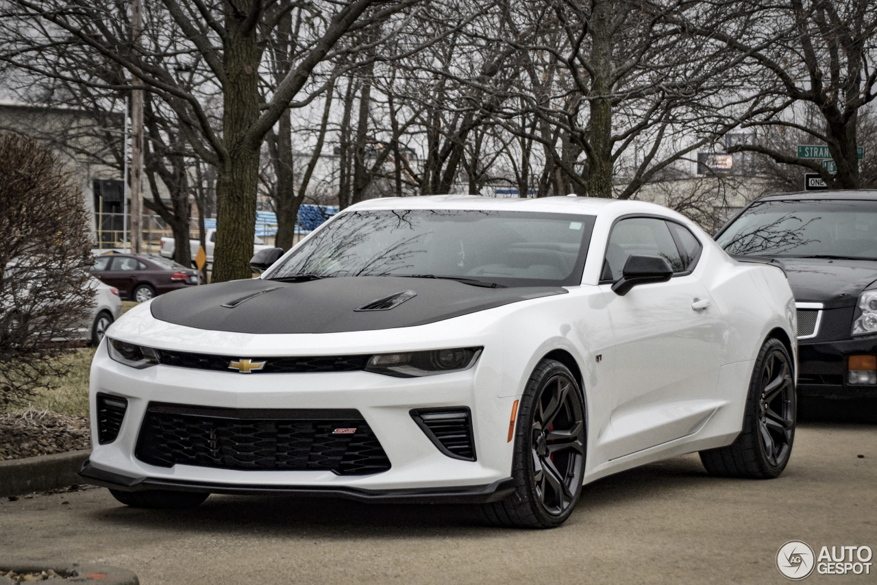 chevrolet camaro ss 1le 2017 22 march 2018 autogespot. Black Bedroom Furniture Sets. Home Design Ideas