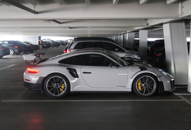 Porsche991 GT2 RS
