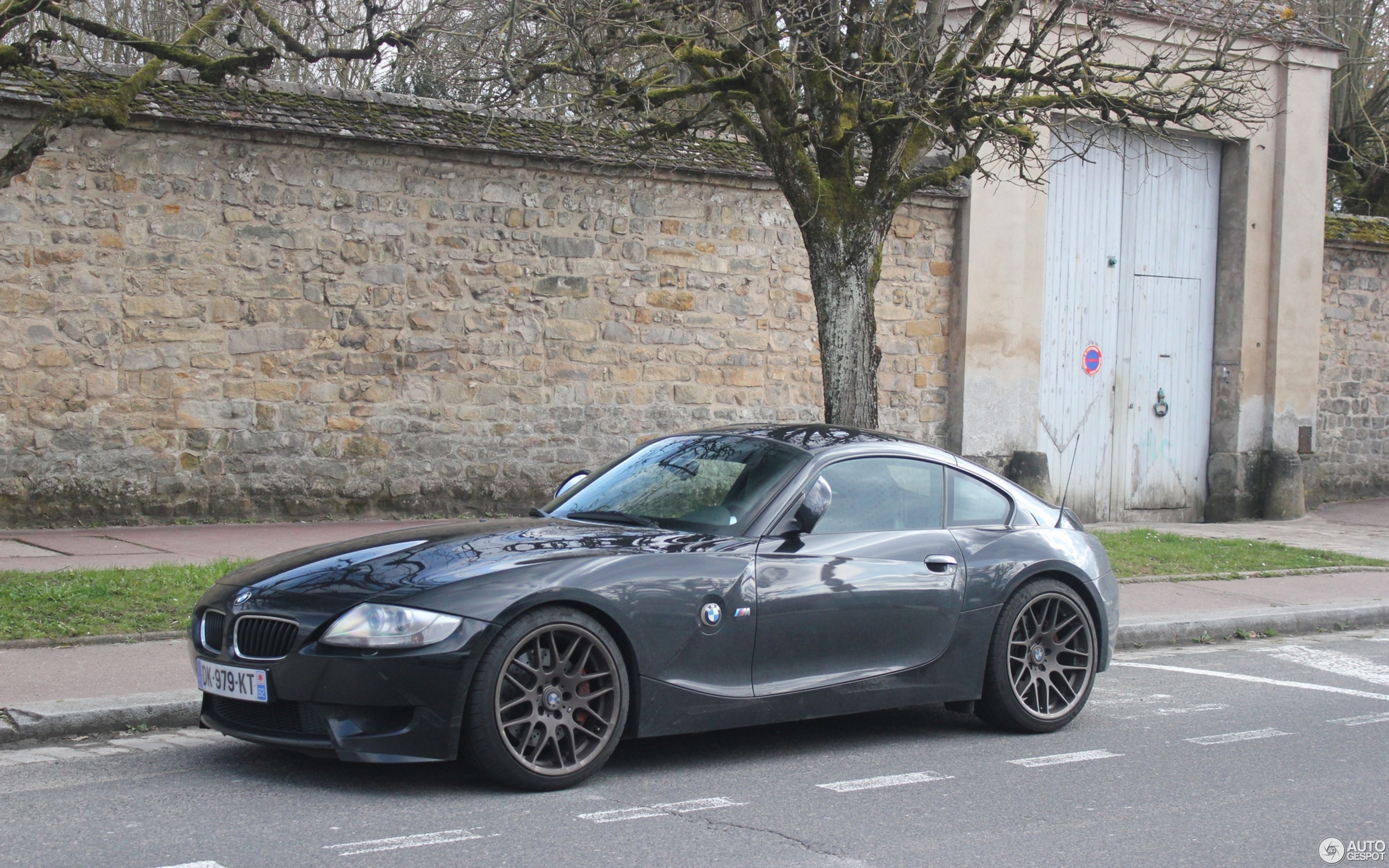 Bmw Z4 M Coup 233 2 Avril 2018 Autogespot