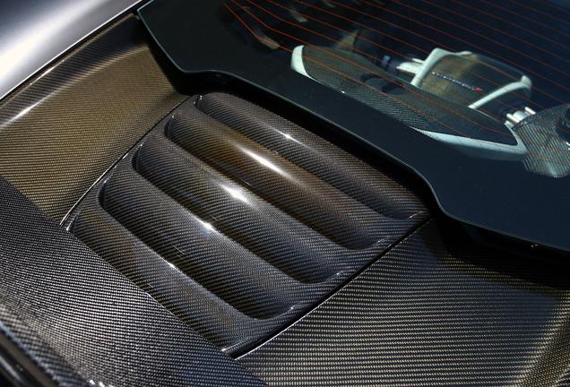 McLaren 12C Vorsteiner MP4-VX