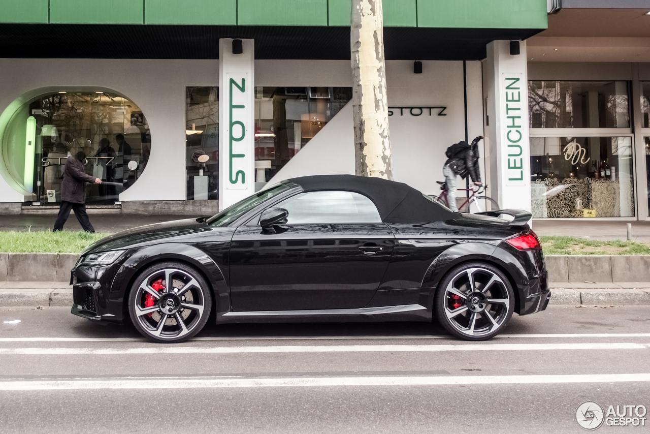 Moderne Lampen 11 : Audi tt rs roadster °ßàÕÛì autogespot