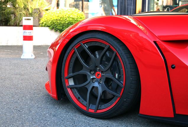 Ferrari Novitec Rosso F12 N-Largo