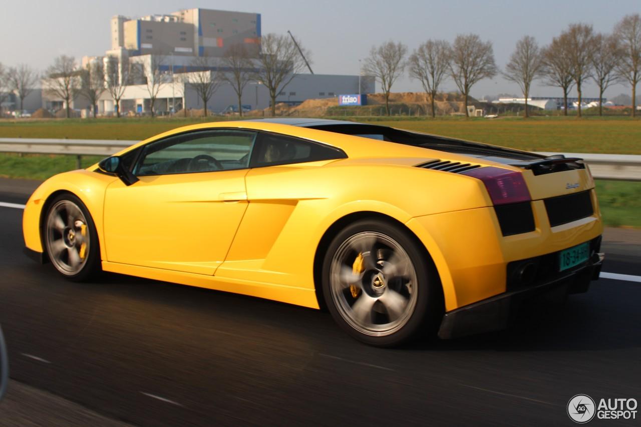 Lamborghini Gallardo SE Affolter