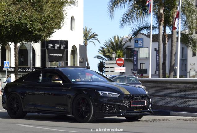 Audi RS5 B9 Manhart RS500