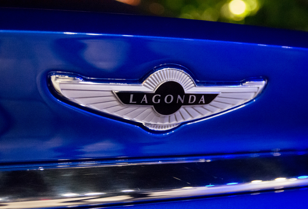Aston Martin Lagonda Taraf