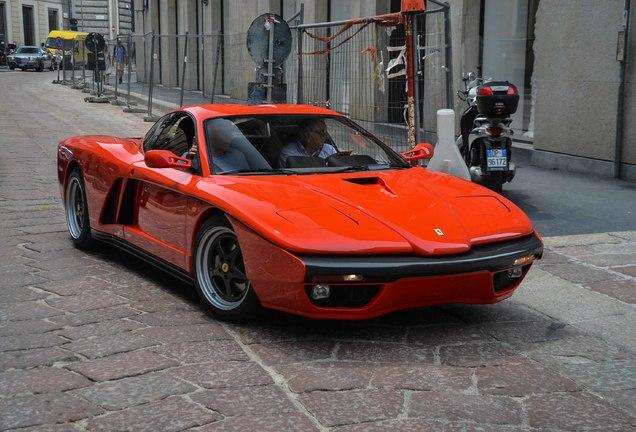 FerrariF.Z.93