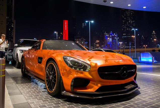 Mercedes-AMGGTZ-650 RevoZport