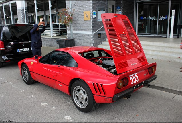 Ferrari288 GTO