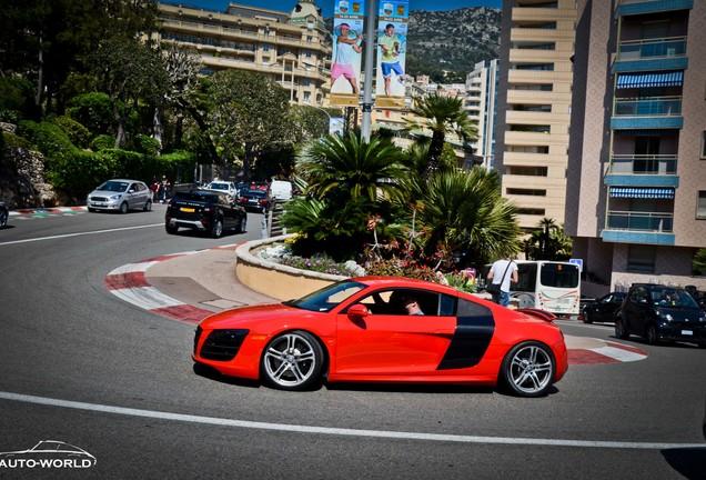 Audi ABT R8 V10